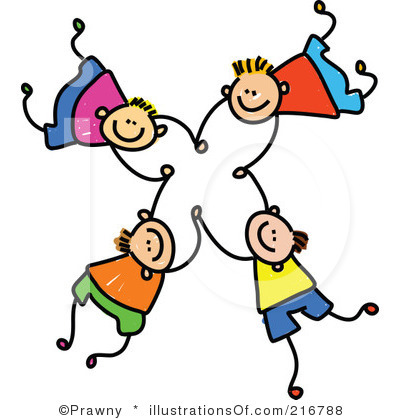 Friendship Clip Art