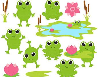 frog clip art clipart digital clipart panda free clipart images rh clipartpanda com frog clipart free free frog clipart images