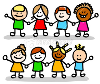 Friends Holding Hands Around The World | Clipart Panda - Free Clipart ...