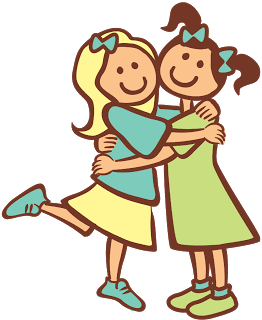 clip art friendship hugs clipart panda free clipart images rh clipartpanda com clipart hugs and love clipart hugs and kisses