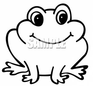 black and white clip art image clipart panda free clipart images rh clipartpanda com frog prince clipart black and white frog clipart black and white free