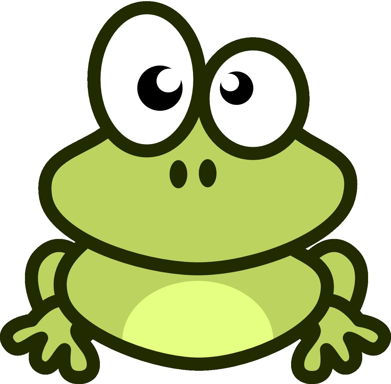 Frog Clip Art Cartoon Clipart Panda Free Clipart Images