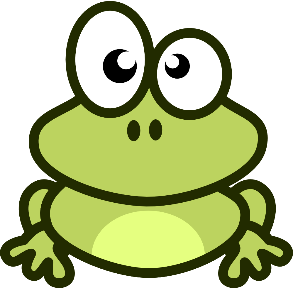 Frog Clipart For Teachers | Clipart Panda - Free Clipart ...