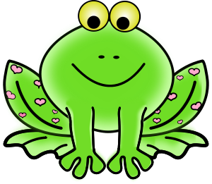 free cute frog clip art clipart panda free clipart images rh clipartpanda com free frog clipart for teachers free frog clip art downloads