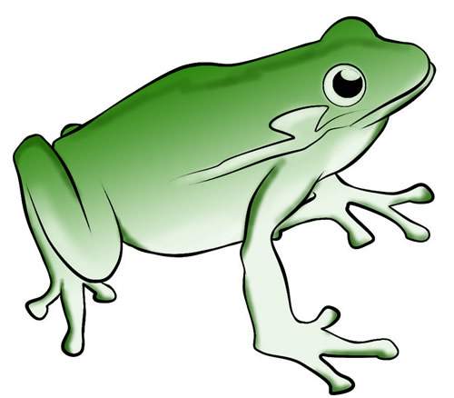Frog Clipart | Clipart Panda - Free Clipart Images