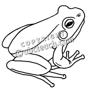 cute frog clip art black and white clipart panda free clipart images rh clipartpanda com tree frog clipart black and white frog prince clipart black and white