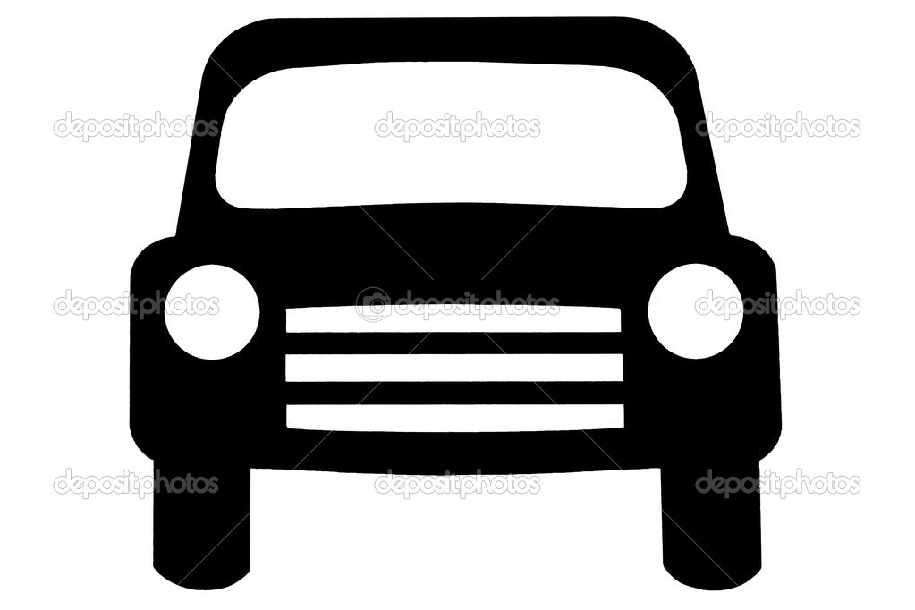 Black Car Clip Art