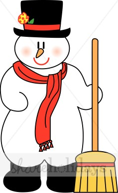 Frosty Clip Art | Clipart Panda - Free Clipart Images