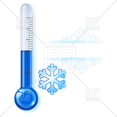 Frozen Thermometer Clip Art | Clipart Panda - Free Clipart ...
