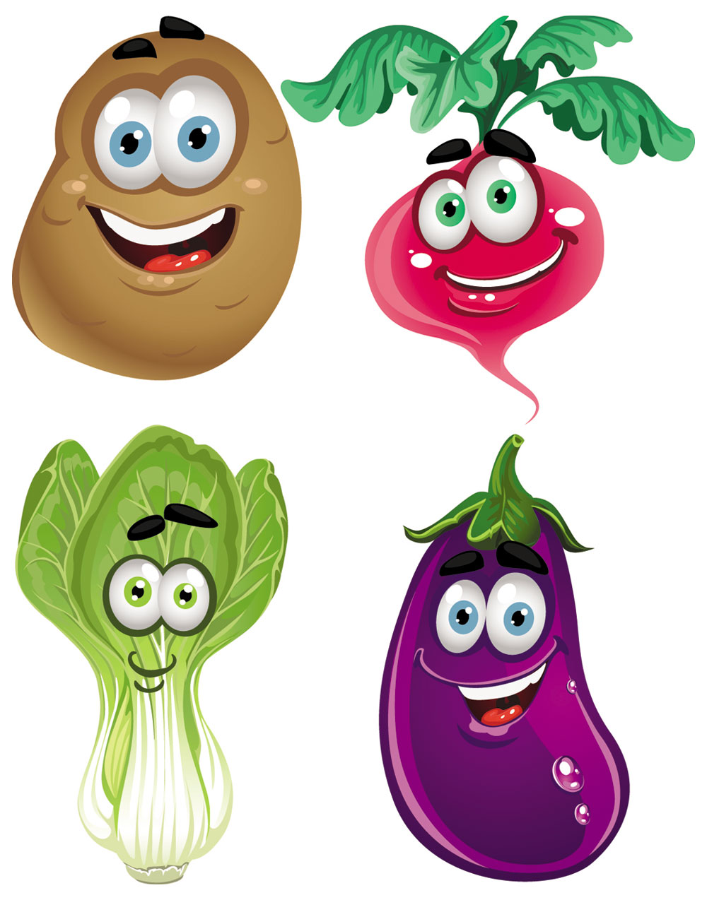 fruits and vegetables clipart clipart panda free clipart images rh clipartpanda com fruit and veggie clipart fruit and vegetable clip art pictures