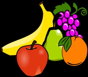 Clip Art Clipart Fruit fruit clip art free clipart panda images art