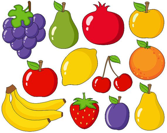 free fruit tree clipart - photo #37