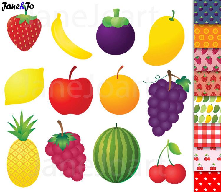 free fruit tree clipart - photo #18