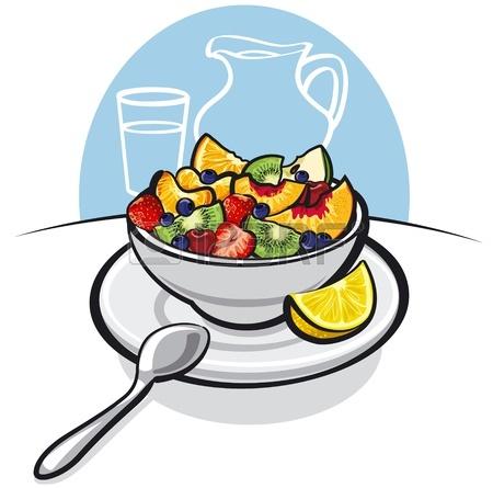 Fruit Salad Clipart | Clipart Panda - Free Clipart Images