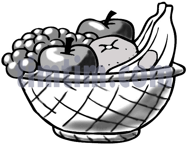 fruits basket clipart clipart panda free clipart images rh clipartpanda com fruit basket clipart fruit basket clipart outline