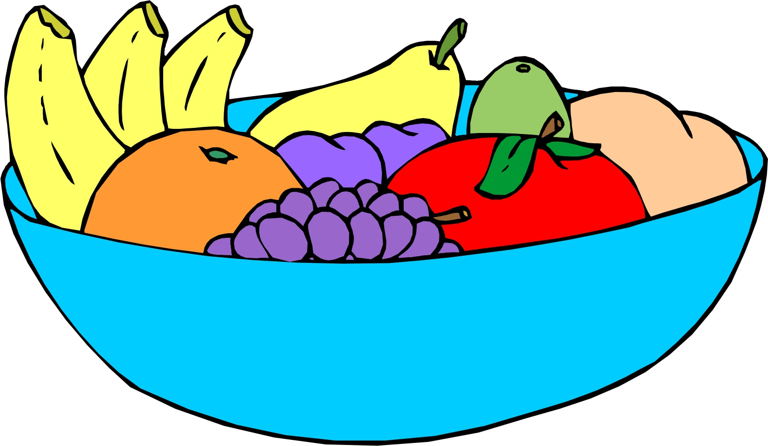 fruits basket clipart clipart panda free clipart images rh clipartpanda com fruit clipart free fruit clipart pdf