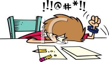 Frustrated Clip Art Free | Clipart Panda - Free Clipart Images