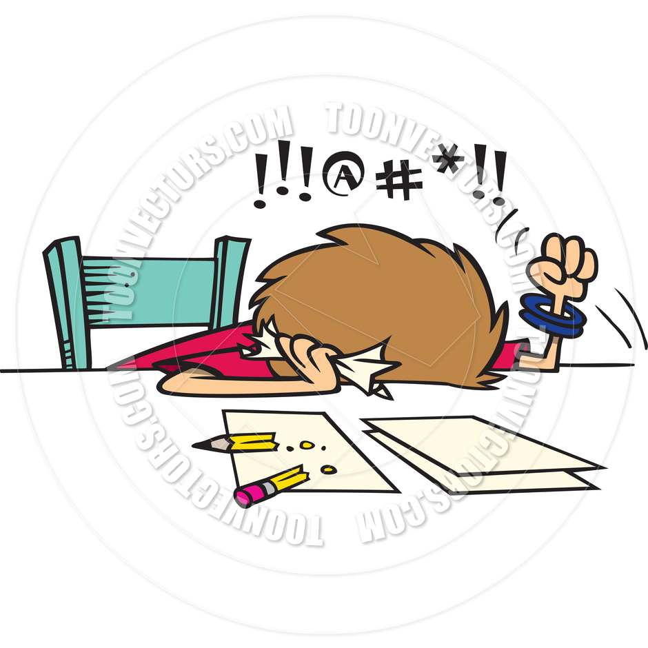 clipart frustrated man - photo #50