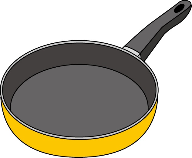 Frying Clipart | Clipart Panda - Free Clipart Images