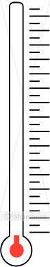 fundraising thermometer clip art clipart panda free fundraising goal thermometer clipart Blank Fundraising Thermometer Clip Art