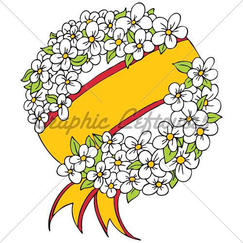 free funeral flower clip art - photo #22