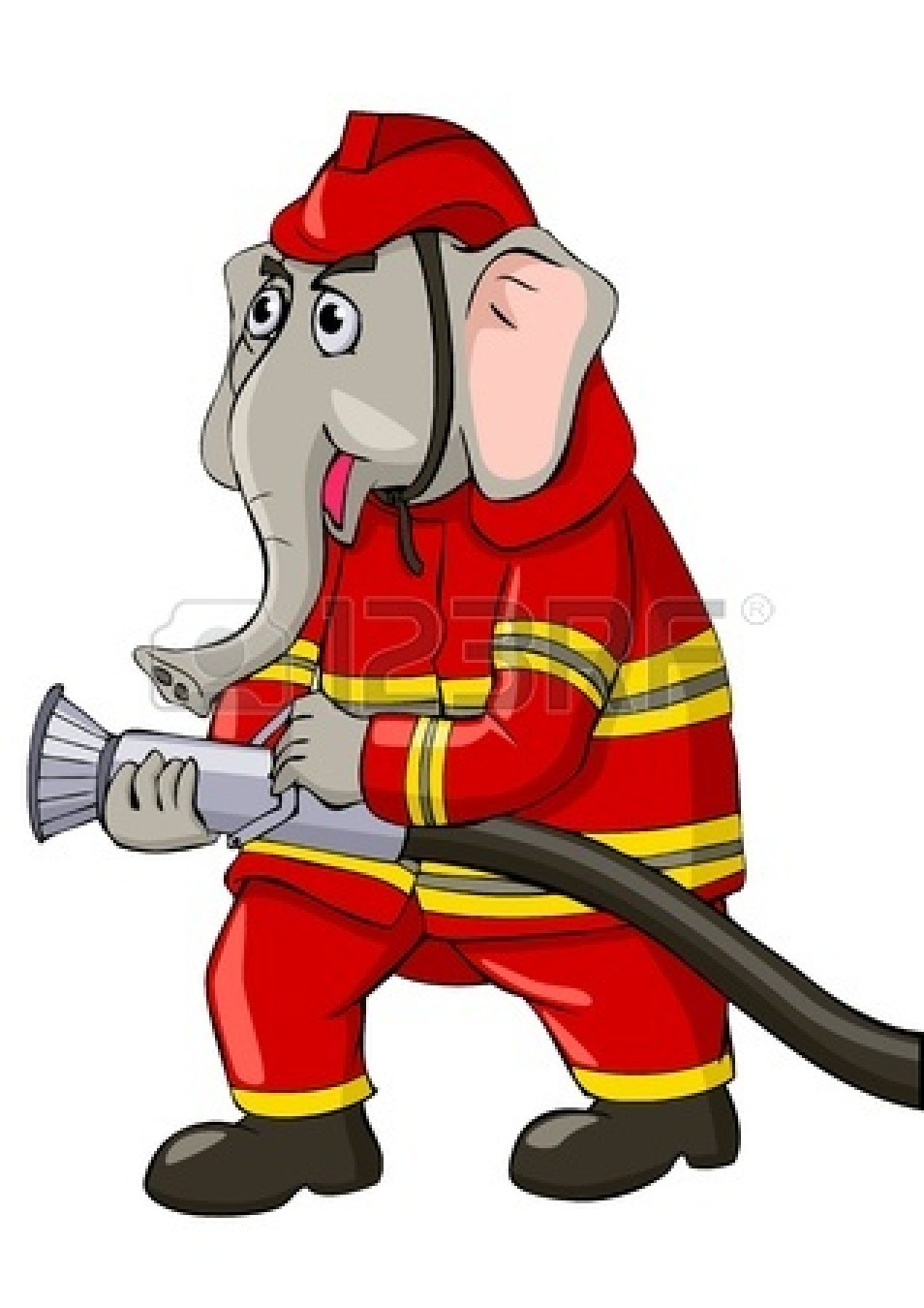 Firefighter Hat Cartoon Fire Department Clip Art To Pictures