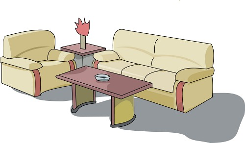 Clip Art Furniture Clip Art furniture clipart panda free images