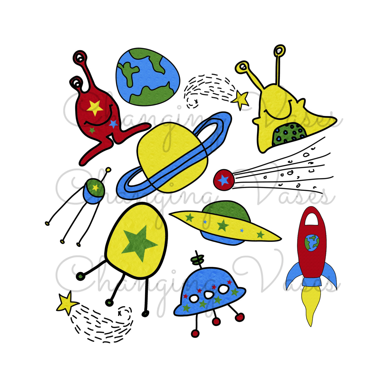 monster clip art spaceship clipart panda free clipart images rh clipartpanda com galaxy clipart free galaxy clipart black and white