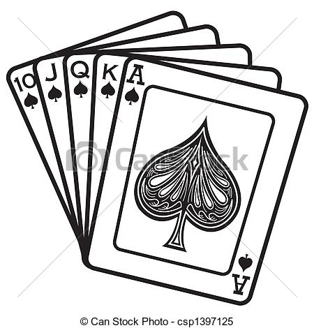 Free Clipart Gambling