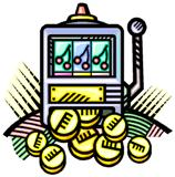 Gambling Games Clip Art