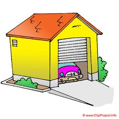 Garage Clipart Its Clipart Panda Free Clipart Images