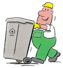 Trash Collector Clipart  Trash Collector...