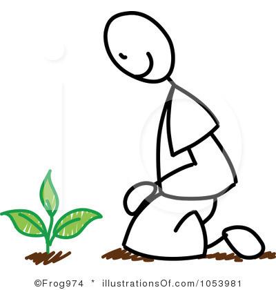 Free Garden Clipart - garden clip art help