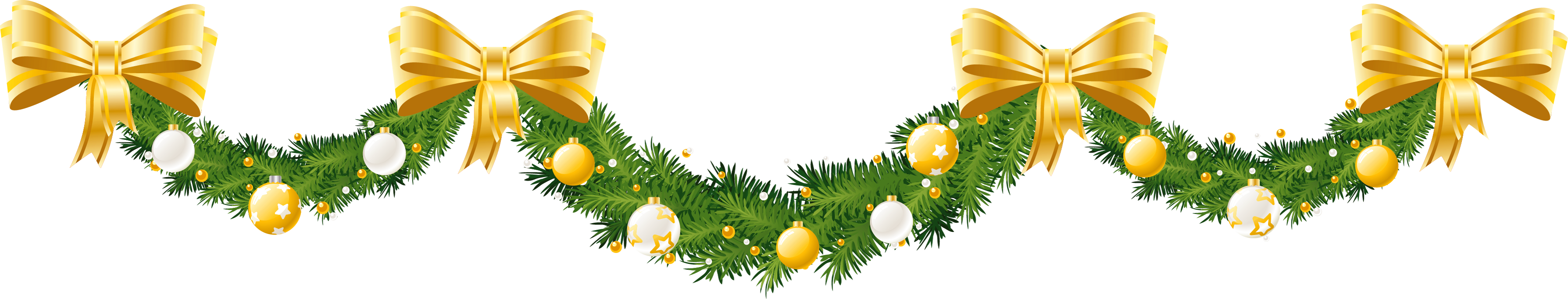 Christmas Garland Clipart.Clipart Christmas Garland Clipart Panda Free Clipart Images
