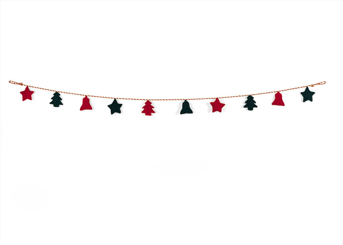 String Of Christmas Lights Clipart Clipart Panda Free