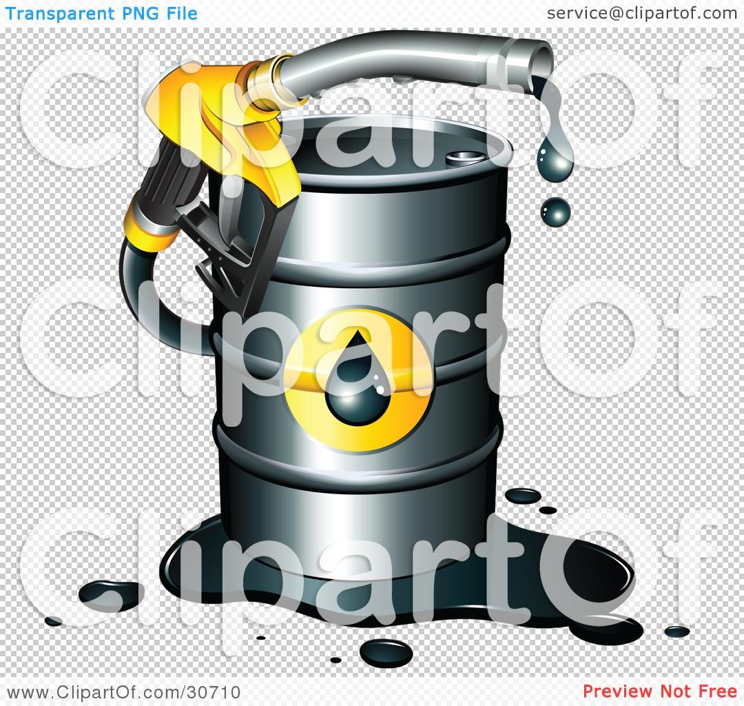Gasoline Clipart