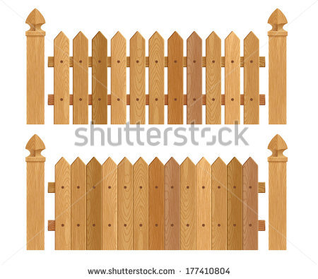 Image Result For Wood Fence Pictures