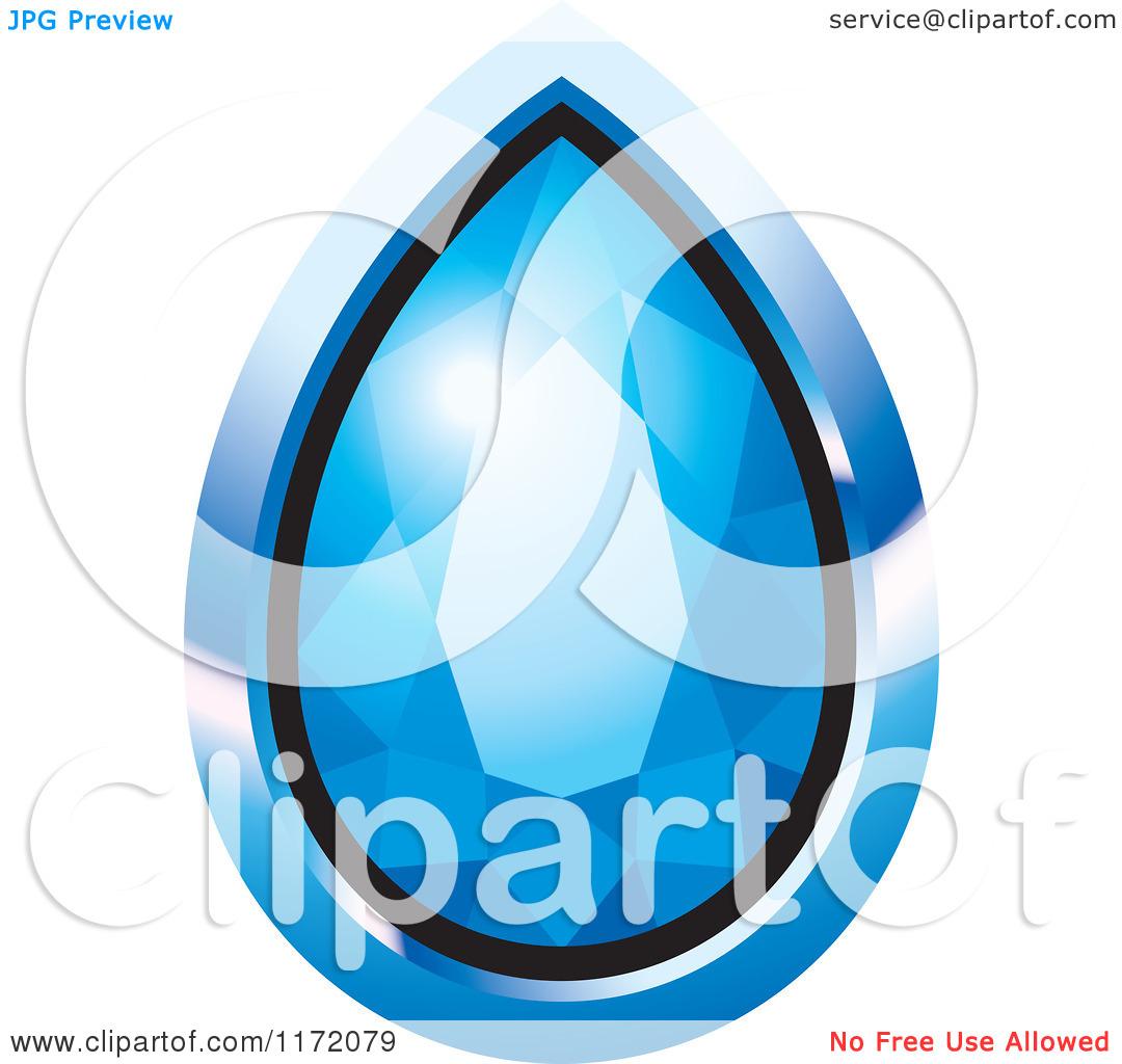 Blue Diamond Clip Art | Clipart Panda - Free Clipart Images