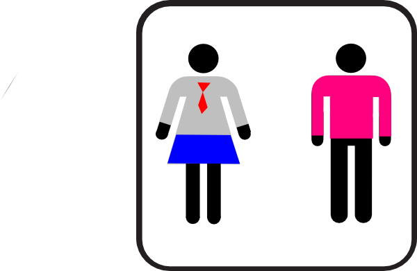 Gender 20clipart Clipart Panda Free Clipart Images