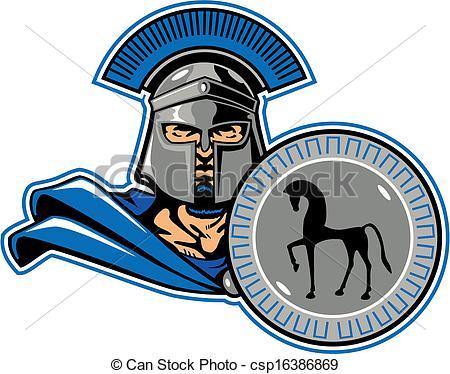 trojan general clip art vector clipart panda free clipart images rh clipartpanda com trojan football clipart trojan football clipart