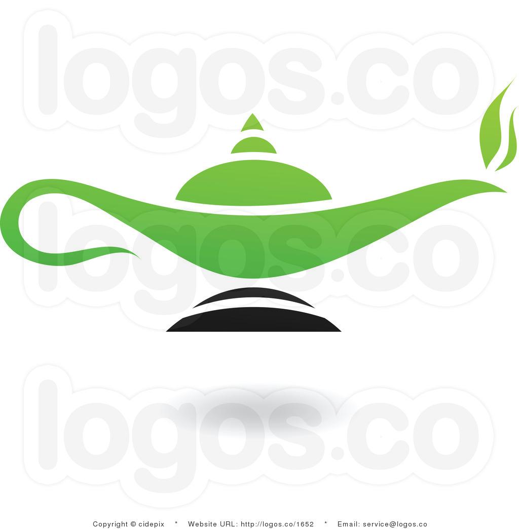 Magic Lamp Clip Art Vector Images amp Illustrations  iStock