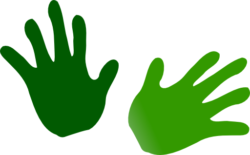 Gentle Hands Clipart Gentle hands clipart