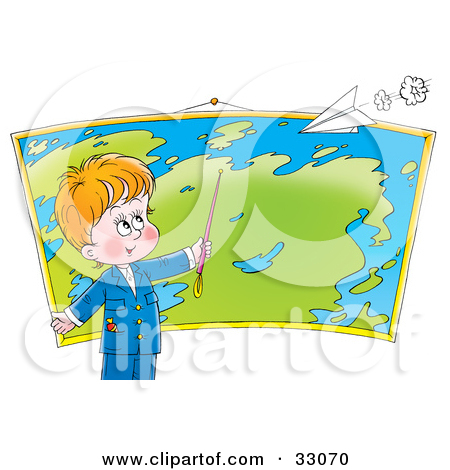 geography term paper