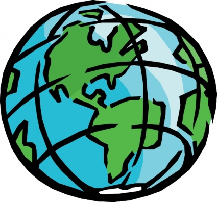Image result for geography clip art
