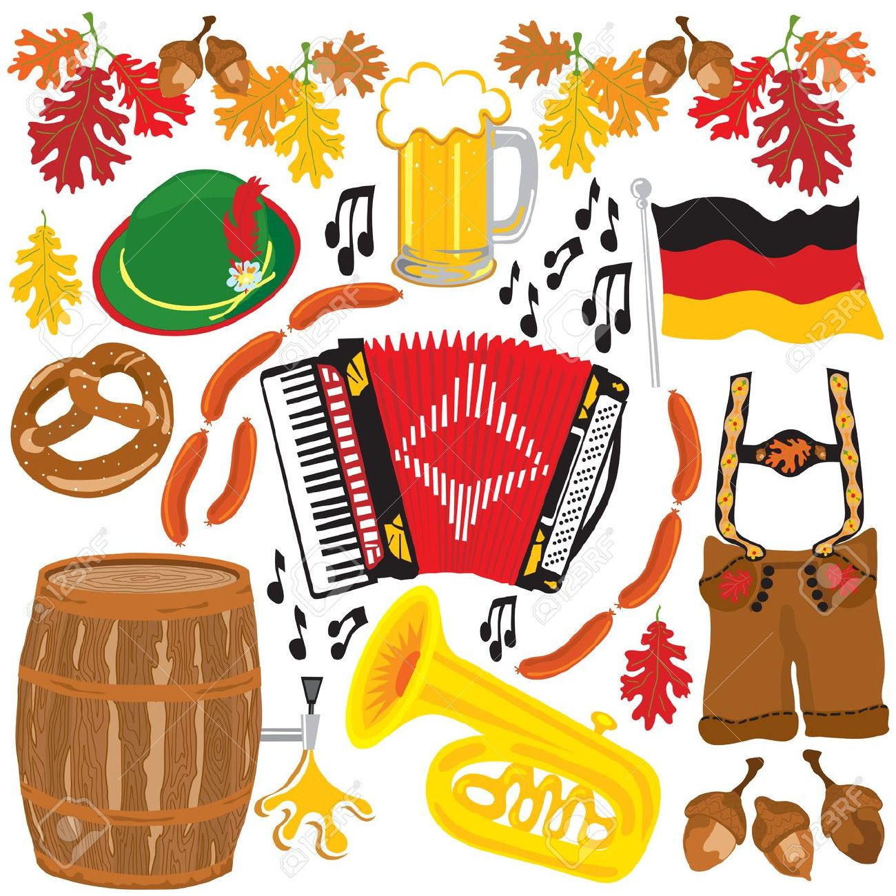 german kids clipart - photo #20