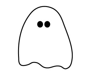 cute ghost clipart clipart panda free clipart images rh clipartpanda com cute halloween ghost clipart cute ghost clipart free