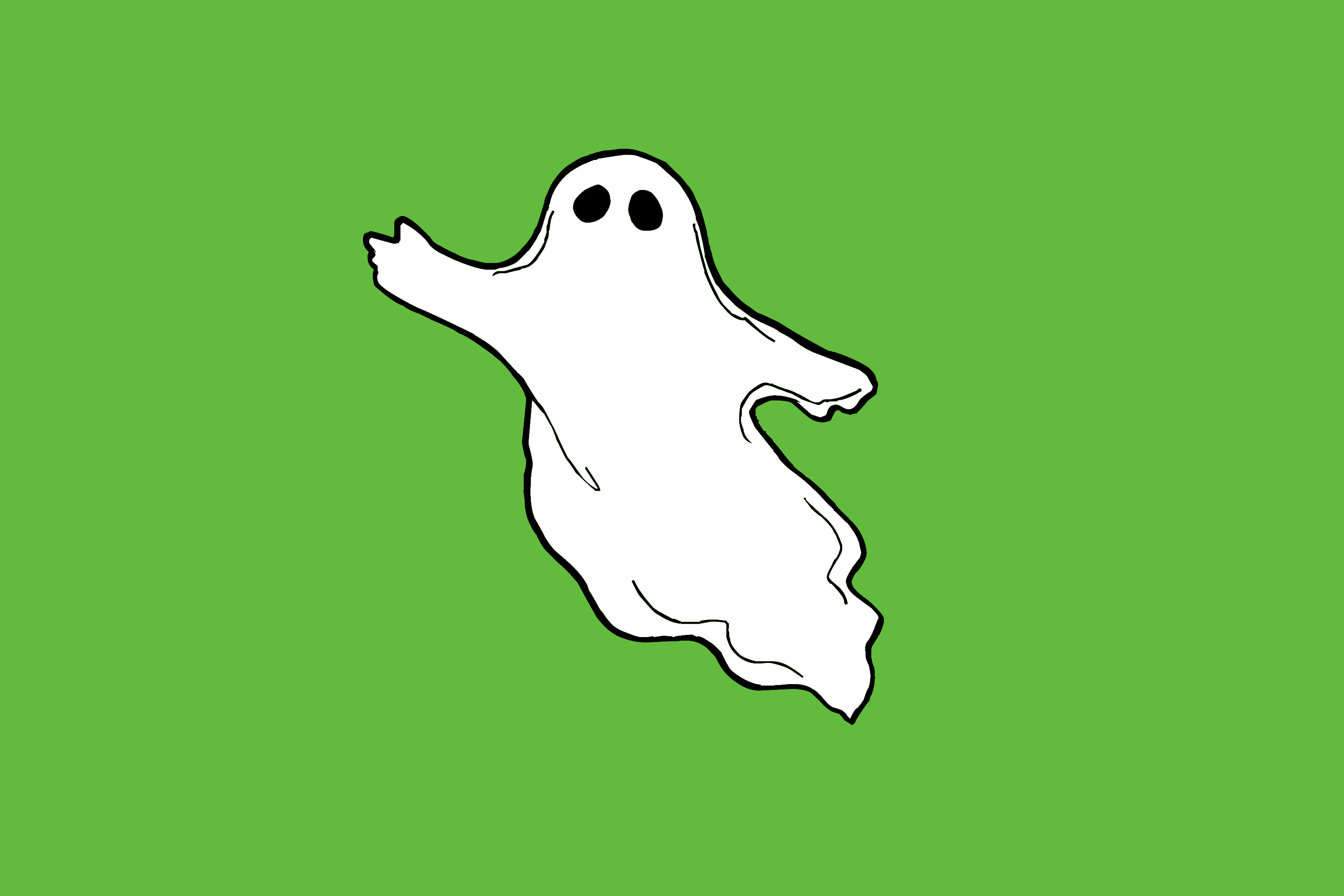 Ghost Clipart | Clipart Panda - Free Clipart Images