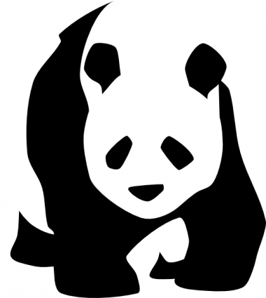 panda clip art vector graphic clipart panda free clipart images rh clipartpanda com panda bear clipart black and white panda bear clip art for valentines day