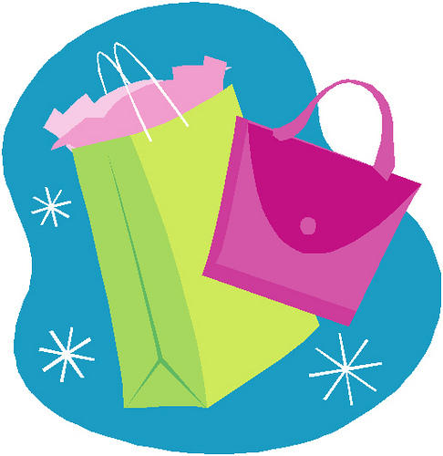 Gift Bag Clipart   Clipart Panda - Free Clipart Images