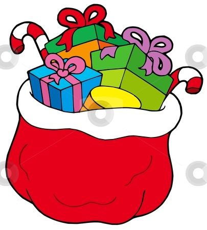 Image result for christmas gifts clip art